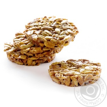Печенье Престиж Талер с подсолнечными семечками