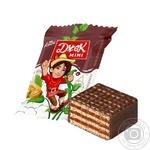 Цукерки Конті Шоколадні історії Джек (ваг) міні