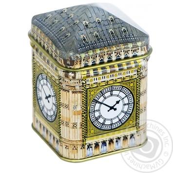 Чай чорний Ahmad Big Ben 40шт*2г