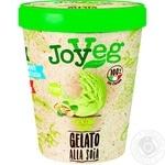 Мороженое  JoyVeg соевое фисташковое 300г