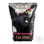 Animall Silica Gel Violet Cat Litter 5l