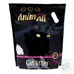 Animall Silica Gel Violet Cat Litter 7.6l