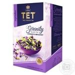TET Serenity Black Tea 20pcs*2g
