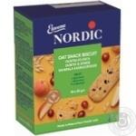 Галеты Nordic из злаков с фруктами 300г