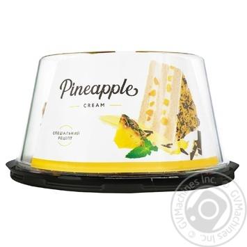 Десерт Nonpareil Пинчер с ананасом 150г