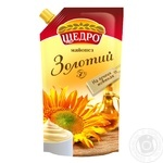 Schedro Gold Mayonnaise 50% 350g