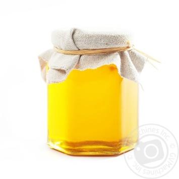 Мед акацієвий - купити, ціни на Восторг - фото 1