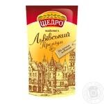 Mayonnaise Schedro Lvov premium 80% 150g doypack Ukraine