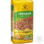 Zernovyta Unground Buckwheat 1kg - buy, prices for MegaMarket - image 1