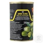 Оливки Lorado фаршированные анчоусом 300г - купить, цены на Varus - фото 4