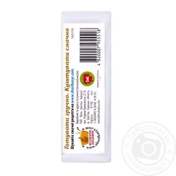 Сыр Шостка Дружба плавленый 50% 90г - купить, цены на Ашан - фото 2