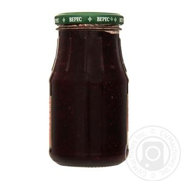 Малина Верес подрібнена з цукром 370г - купити, ціни на Восторг - фото 3