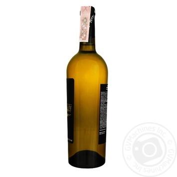 Tetri Alazani Valley White Semisweet Wine 0,75l - buy, prices for EKO Market - photo 2