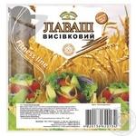 Darnytskyi Khlibnyi Tsekh №2 Bran Lavash 2pcs 200g - buy, prices for MegaMarket - image 1