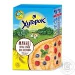 Khutorok Ready Mix for Baking Pancakes 500g