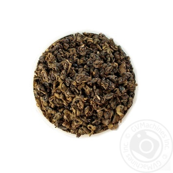 Chaini Shedevry Exclusive Gun Powder Chinise Green Tea