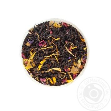 Чай черный и зеленый Чайные Шедевры 1002 ночи