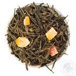 Chaini Shedevry Juicy Mango Green Tea Composition