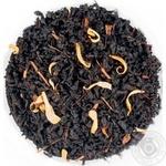 Чай Чайні Шедеври Крем-брюле чорний