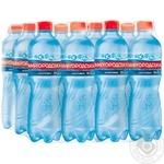 Bold sparkling water Mirgorodska 0,5l