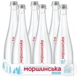 Morshynsʹka Premium Mineral water non-carbonated 0,75l