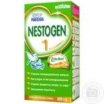Смесь молочная Neastle Nestogen L. Reuteri 1 с пребиотиками для детей с рождения сухая 350г