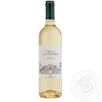 Villa Antinori Bianco Toscana IGT White Dry Wine 12% 0,75l - buy, prices for CityMarket - photo 1
