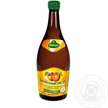 Kuhne Apple Vinegar - buy, prices for CityMarket - photo 1