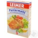 Сухари панировочные Leimer 400г
