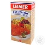 Leimer Breadcrumbs 1kg