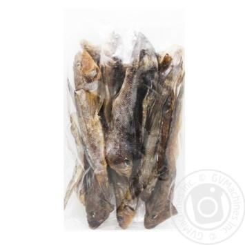 Риба Бичок в'ялений 50 г б/г б/ш