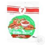 Гренки Семерка ржаные со вкусом томата спайси 70г