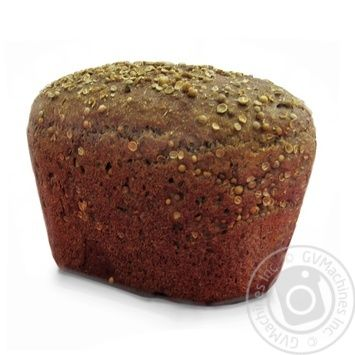 Хлеб ржаной Короваево Салтовский хлебозавод Бородинский 600г - купить, цены на Таврия В - фото 2