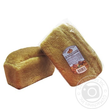Хліб Короваєво Салтівський хлібзавод Орільський пшеничний 550г - buy, prices for Auchan - photo 1