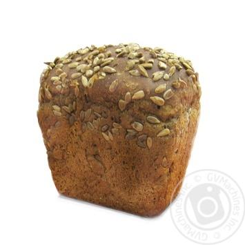 Хлеб Короваево Салтовский хлебозавод Гурман 350г - купить, цены на Таврия В - фото 2