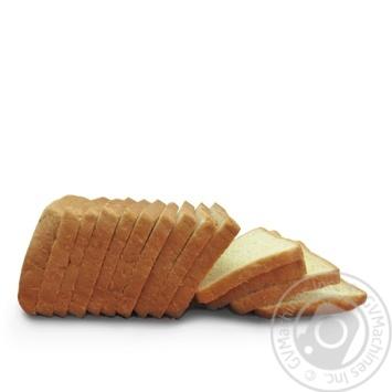 Хлеб Салтовский хлебозавод Американский для тостов 320г - купить, цены на Таврия В - фото 3