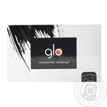 Система електричного нагрівання тютюну GLO Demi Hyper Black
