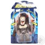 Іграшка розтягуюча Monster Flex Мавпа в асортименті