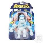 Игрушка растягивающая Monster Flex человек-айсберг