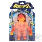 Іграшка розтягуюча Monster Flex вулкан