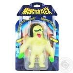 Игрушка растягивающая Monster Flex мумия светится в темноте
