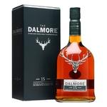 Dalmore 15 yrs whisky 40% 0.7l