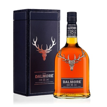 Dalmore 18 yrs whisky 43% 0,7l - buy, prices for CityMarket - photo 1