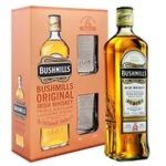Bushmills Original Whiskey Gift Set 700ml