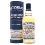 Mossburn Vintage Casks No11 Benrinnes 11 y.o. Whiskey 55.8% 0.7l in tube