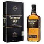 Виски Tullamore Dew Trilogy 15 лет 40% 0,7л в коробке