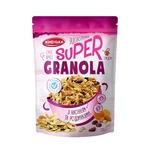 Zhmenka Granola with seeds and raisins 250g - buy, prices for Novus - image 1