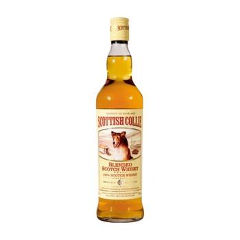 Scottish Collie 3 yrs whisky 40% 0,5l - buy, prices for Furshet - image 1