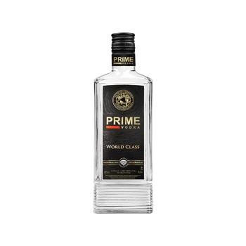 Горілка Prime World Class 40% 0.2л - купити, ціни на CітіМаркет - фото 1