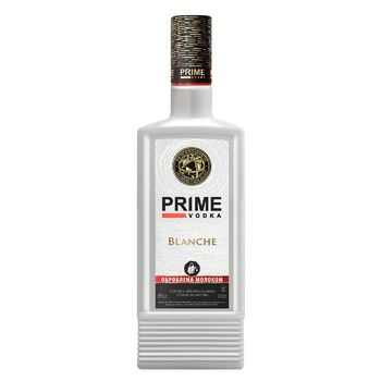 Prime Vodka Blanche 40% 0.5l - buy, prices for EKO Market - photo 1